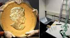 اعتقال أعضاء 'مافيا لبنانية' سرقوا ١٠٠ كيلو من الذهب