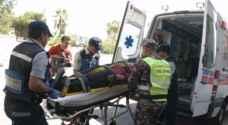 وفاة و١٢٥ إصابة بحوادث المملكة خلال ٢٤ ساعة