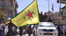 أكراد سوريا يحددون موعد انتخاباتهم