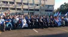 المهندسون يحتفلون ب'انتصار القدس'