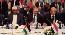 الأردن: انتهت أزمة الأقصى وستتفجر أخرى