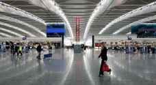 لندن.. عطل فني يربك مطار هيثرو