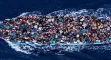 إيطاليا.. إرسال قطع بحرية إلى ليبيا لحل أزمة المهاجرين