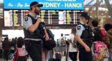 مخطط استهداف طائرة بأستراليا كان بتوجيه مسؤول في داعش