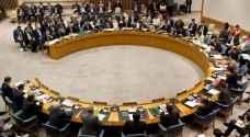 مجلس الأمن يصوّت على عقوبات أمريكية تستهدف كوريا الشمالية السبت