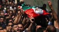 ٢٠ شهيدًا فلسطينيًا و١٤٠٠ مصاب خلال تموز