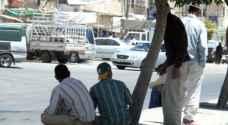 بدء إصدار تصاريح عمل للاجئين السوريين في قطاع الإنشاءات