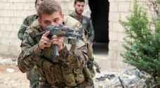 الجيش السوري يسيطر على بلدة السخنة آخر معاقل 'داعش' في حمص