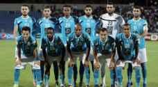 لاعبو الفيصلي يسيطرون على التشكيلة المثالية للبطولة العربية