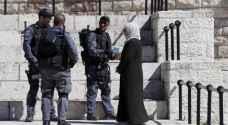 هيومن رايتس ووتش: الاحتلال يجرد المقدسيين من إقاماتهم