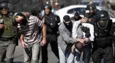 الاحتلال اعتقل ٨٨٠ فلسطينيا خلال تموز