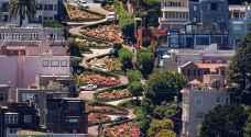 زوجان يشتريان شارعا في سان فرانسيسكو بـ٩٠ ألف دولار فقط!