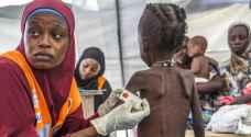٢٠ مليون شخص يواجهون المجاعة بسبب الحرب