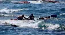 غرق ٥٠ مهاجرا أفريقيا قبالة ساحل اليمن