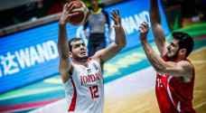 نهائيات اسيا: منتخب السلة يحقق انتصارا صعبا على سوريا