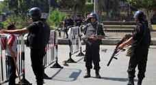 كهف في صعيد مصر يكشف خبايا خلية إرهابية خطيرة
