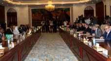 الملقي يؤكد من السودان سعيه لضمان مستقبل أفضل للأردنيين