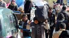 ٦٠٠ ألف سوري يعودون إلى ديارهم منذ بداية العام