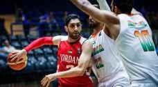 منتخبنا الوطني يتخطى الهند ويحقق انتصاره الثاني بكأس آسيا لكرة السلة