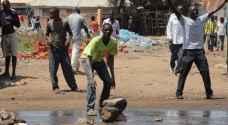 المعارضة الكينية تتعهد بإلغاء 'الانتخابات الزائفة'
