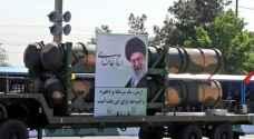 مجلس الشورى الايراني يوافق على تخصيص مبالغ اضافية للبرنامج البالستي