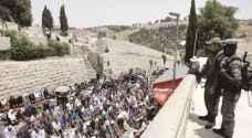 دعوة لتفعيل التنسيق الفلسطيني - الأردني لمواجهة الاحتلال