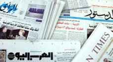 الحكومة ترفع سعر إعلاناتها في الصحف الورقية