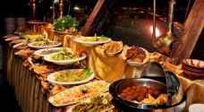 مخاطر العدوى والأمراض في وجبات الأعياد والمناسبات