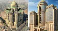 السعودية تستأنف بناء أكبر فنادق العالم بمكة