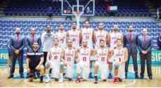 منتخب السلة يواجه العراق في دور الـ١٦ لنهائيات آسيا