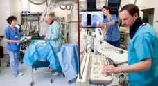 إصابة ٢٠٠ مريض بنوع نادر من الفطريات في مستشفيات بريطانية