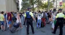 ارتفاع حصيلة قتلى هجوم برشلونة