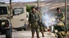 اصابة فلسطيني برصاص الاحتلال شمال قطاع غزة