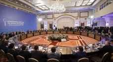 تأجيل الجولة المقبلة لمحادثات أستانا بشأن سوريا