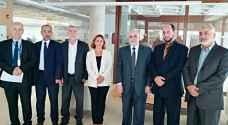 إخوان الأردن يعزون بضحايا برشلونة: الإرهاب لا دين له
