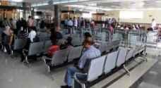 منع ١٧ فلسطينيًا من السفر عبر معبر الكرامة