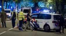 إلغاء حفل بهولندا بعد العثور على حافلة بها أسطوانات غاز