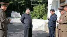 ترمب يعتبر ان الزعيم الكوري الشمالي بدأ 'يحترم' واشنطن
