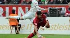 أهداف سريعة تضع ليفربول في دور المجموعات لدوري الأبطال