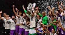 ست لاعبين يسعى ريال مدريد لتجديد عقودهم