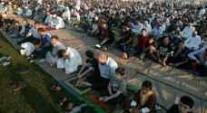الأوقاف تحدد ٤٩٤ مصلى لصلاة عيد الأضحى