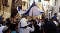 الحكومة الفلسطينية: سياسات الاحتلال قد تقود الى حروب دينية