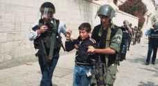 الاعتقال والحبس المنزلي يمنعان مئات الاطفال من الالتحاق بالمدارس