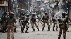 ٣ قتلى في هجوم للمتمردين في القسم الخاضع للهند من كشمير