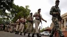 تعزيز الأمن شمال الهند بعد صدامات دامية عقب ادانة زعيم روحي بالاغتصاب