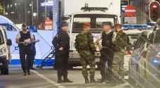داعش يتبنى الهجوم على جنود في بروكسل