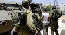 اعتقال فلسطيني بعسقلان للاشتباه بتخطيطه لتنفيذ عملية