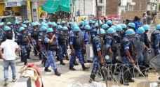 الهند: أنصار رجل الدين المدان بالاغتصاب يبدأون مغادرة مقر طائفتهم