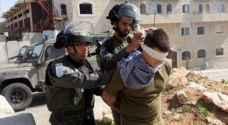 الاحتلال ينفذ اعتقالات بالضفة