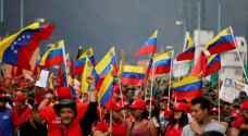 المعارضة الفنزويلية تدعم العقوبات الامريكية على كراكاس